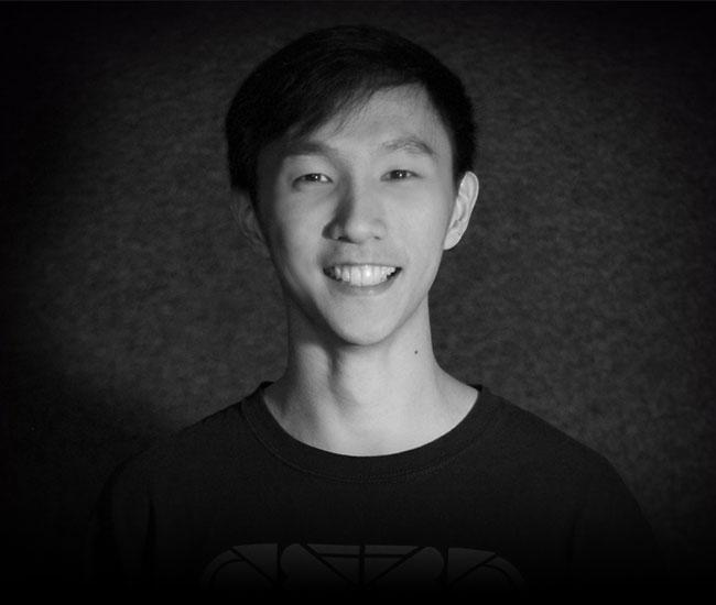 Body Politic Team Member Derek Mok Choreographer