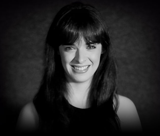 Body Politic Team Member Francesca Parma Project Coordinator