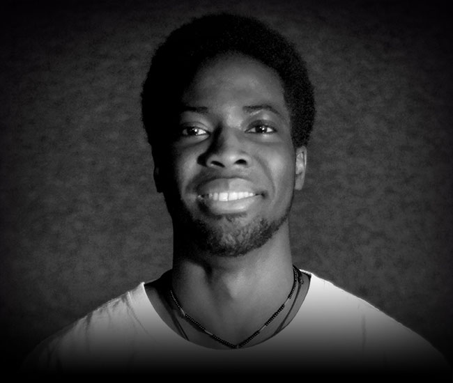 Body Politic Team Member Isaac Ouro Social Media Manager