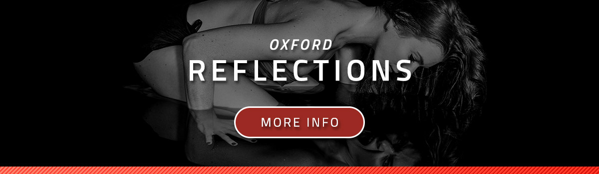 Body Politic Web Banner Upcoming Event for a Theatrical Piece Reflections in Oxford