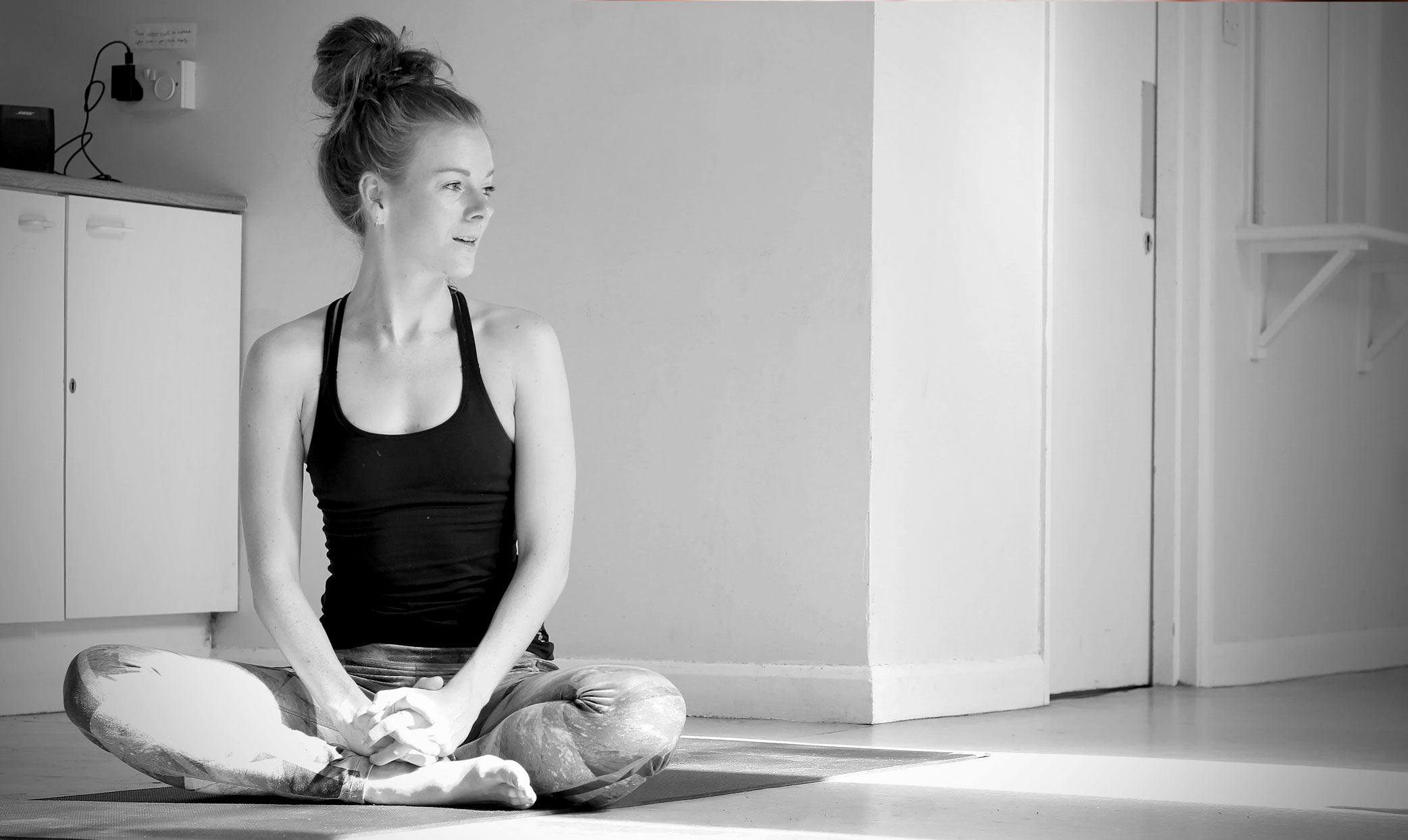 Join Emma-Jane Greig in one of her Yoga Classes in Oxford