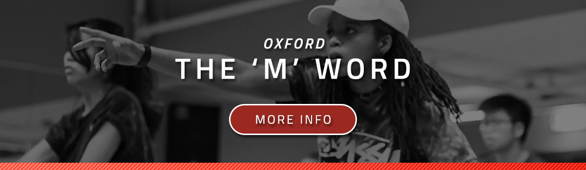 Body Politic Web Banner Mental Health and Wellbeing Street Dance Project in Oxford